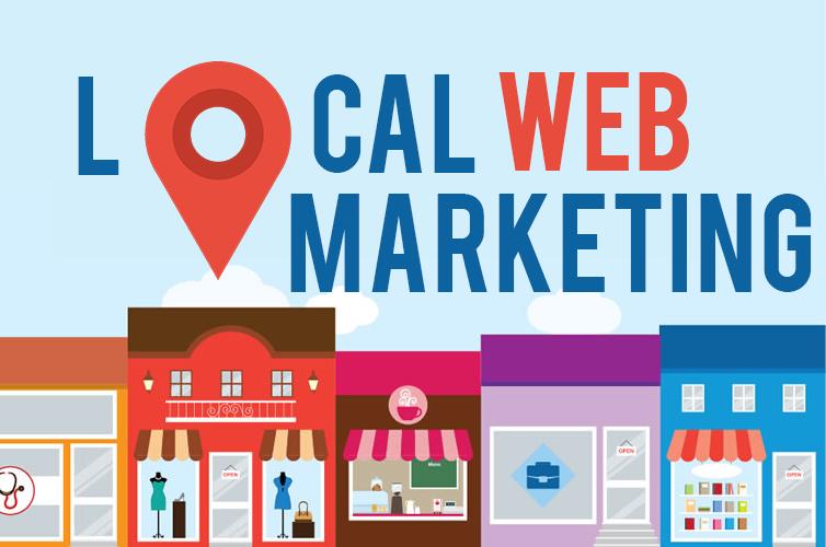 Local web marketing, digital marketing - Thomas Poli consulente digital marketing modena bologna