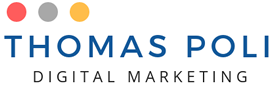 Consulente Web & Digital Marketing Modena - Thomas Poli