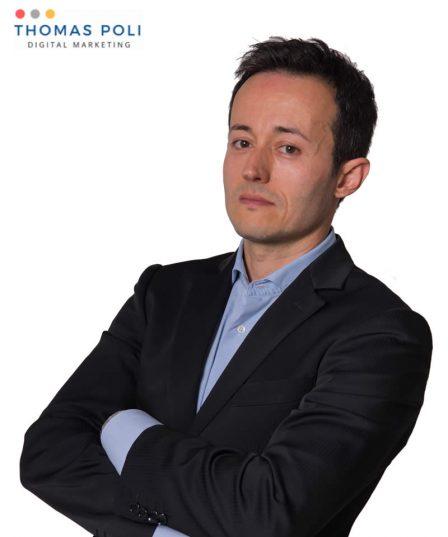 Strategia Digital Marketing - Thomas Poli